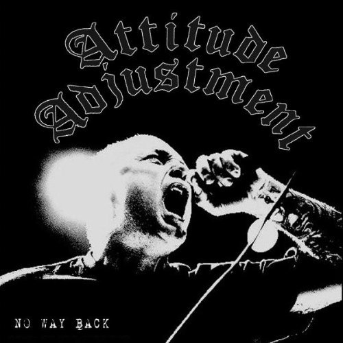 Attitude Adjustment No Way Back