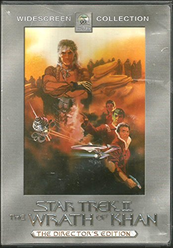 Star Trek 2 The Wrath Of Khan Star Trek 2 The Wrath Of Khan