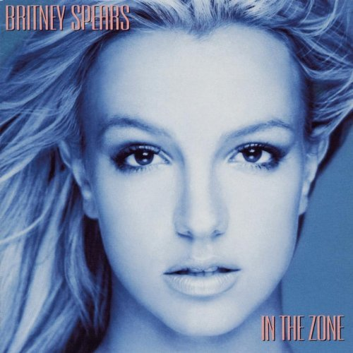 Spears Britney In The Zone