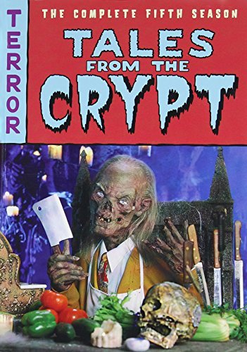 Tales From The Crypt Tales From The Crypt Season 5 Season 5 6 Nr