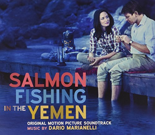 Various Artists Salmon Fishing In The Yemen