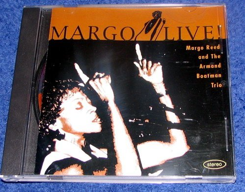 Margo Reed Margo Live Consignment