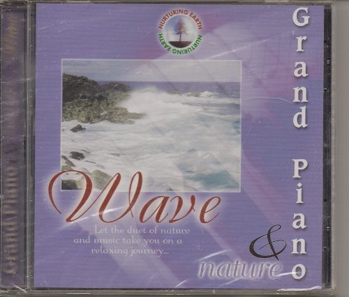 Grand Piano & Nature Wave Grand Piano & Nature Grand Pno & Nature