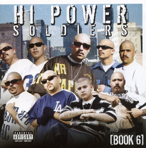 Hi Power Book 6 Hi Power Book 6 Explicit Version Enhanced CD