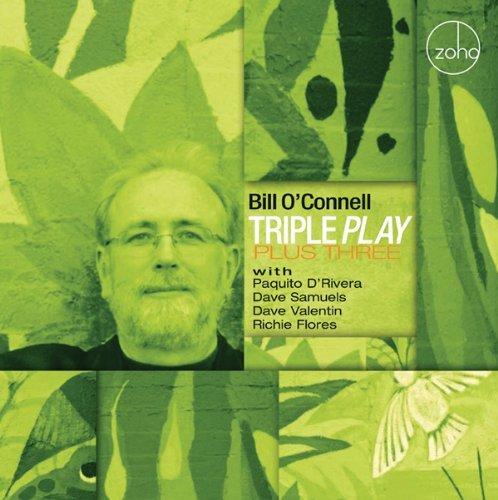 O'connell Bill Triple Play Plus Three