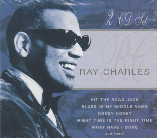 Ray Charles Hey Now Let's Have A Ball