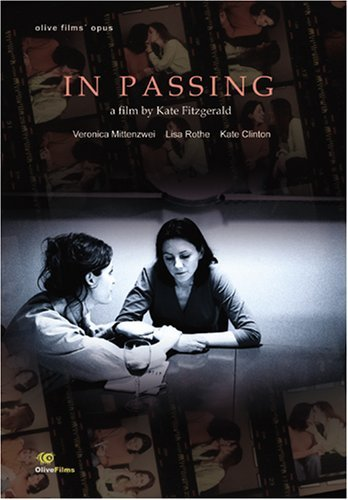 In Passing In Passing Nr