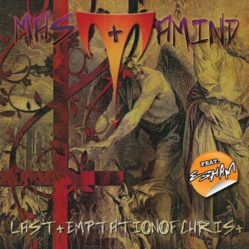 Mastamind Last Temptation Of Christ Explicit Version
