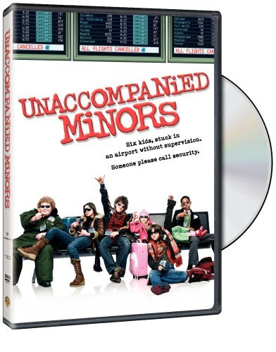 Unaccompanied Minors (2007) DVD