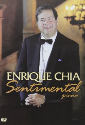 Enrique Chia Sentimental Piano