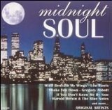 Various Artists Midnight Soul