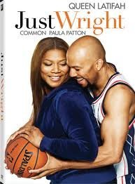 Just Wright Latifah Common Patton