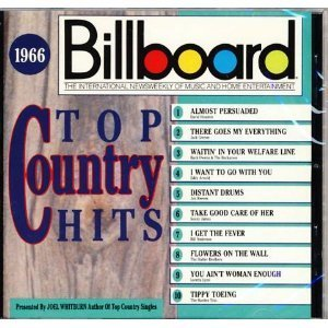 Billboard Top Country 1966 Billboard Top Country
