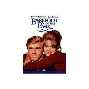 Barefoot In The Park Redford Fonda Boyer Clr Cc Ws Keeper G Checkpoint
