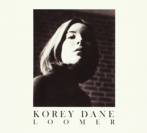 Korey Dane Loomer Digipak