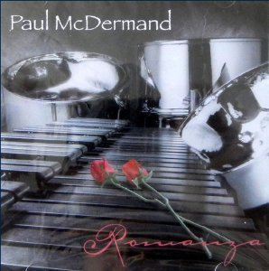Paul Mcdermand Romanza
