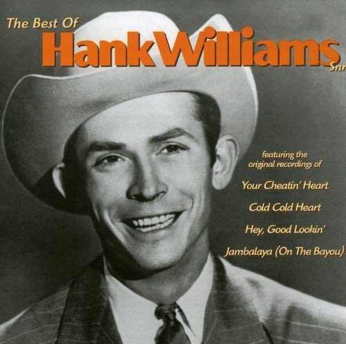 Hank Williams Best Of Hank Williams
