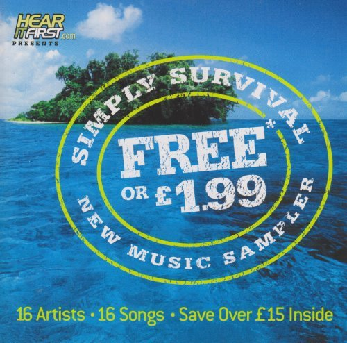 Various Simply Survival New Music Sampler