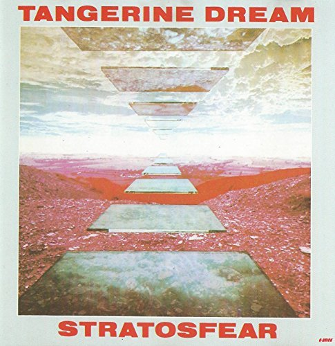 Tangerine Dream Stratosfear