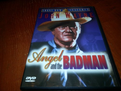 Angel & The Badman Wayne Russell Carey Cabot