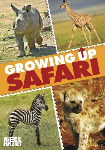 Growing Up Safari Growing Up Safari Tvg