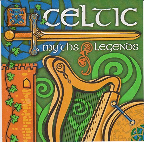 Global Songbook Celtic Myths & Legends Global Songbook