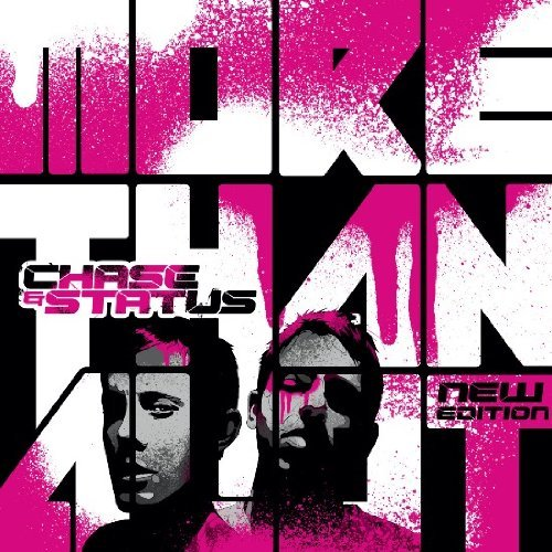 Chase & Status More Than A Lot Deluxe Editio Import Gbr
