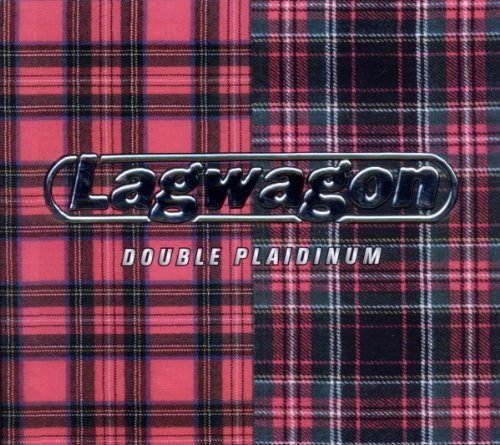 Lagwagon Double Plaidinum