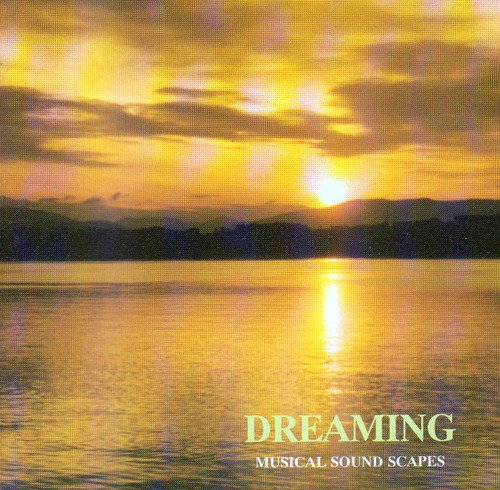 Dreaming Musical Sound Scapes