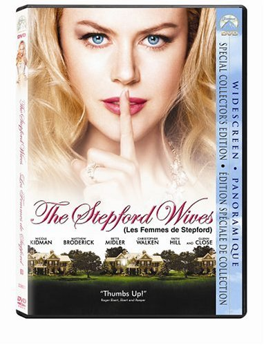 The Stepford Wives (widescreen Special Edition)(20
