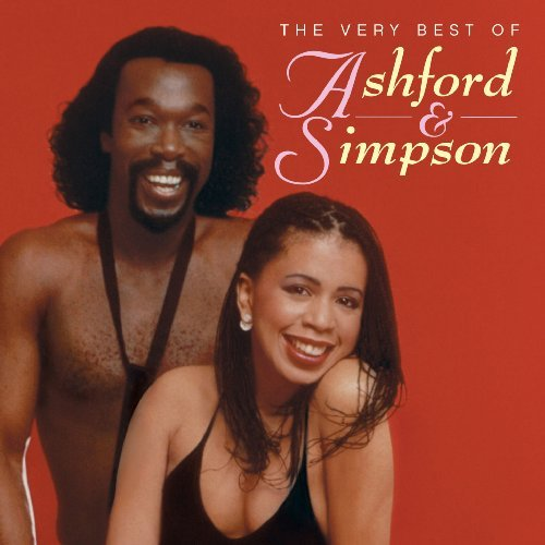 Ashford & Simpson Very Best Of Ashford & Simpson