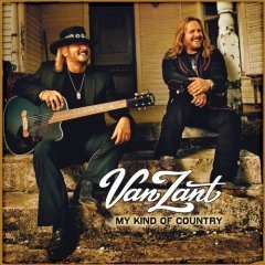 Van Zant My Kind Of Country