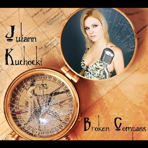 Kuchocki Juliann Broken Compass