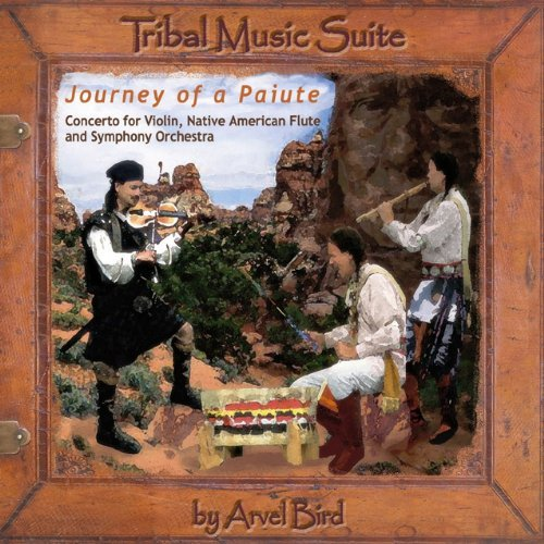 Asaf Finkel Tribal Music Suite