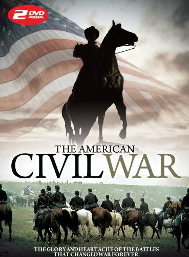 American Civil War American Civil War Clr Bw Nr 2 DVD