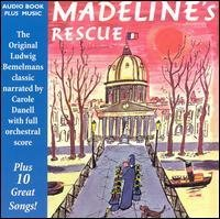 Madeline's Rescue Soundtrack