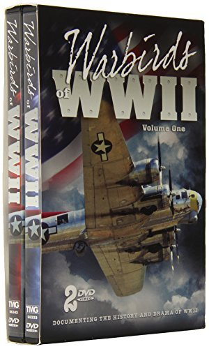 Warbirds Of Wwii Vol. 1 Nr