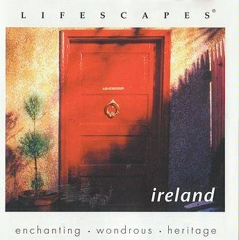Brothers Frantzich Lifescapes Ireland