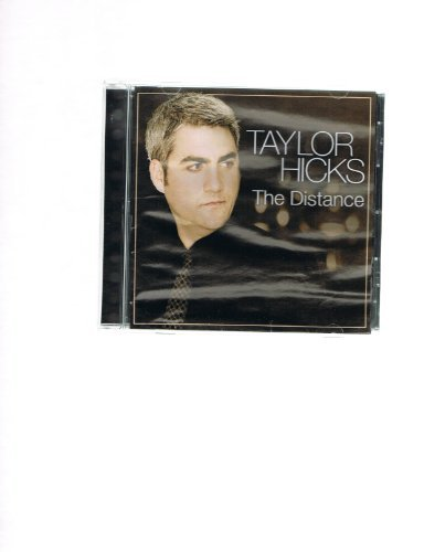 Taylor Hicks The Distance