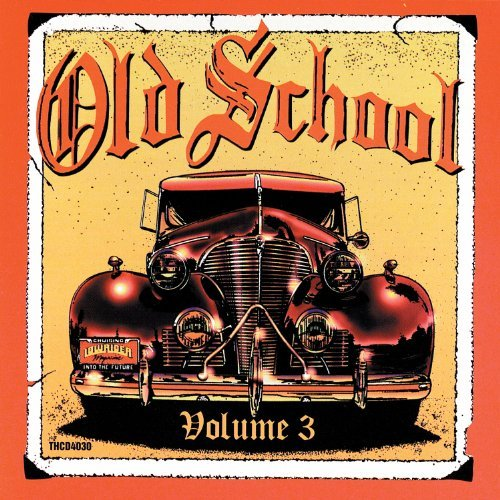 Old School Vol. 3 Old School Reissue Old School
