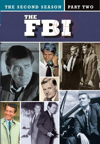 Fbi Season 2 Pt. 2 Made On Demand Nr