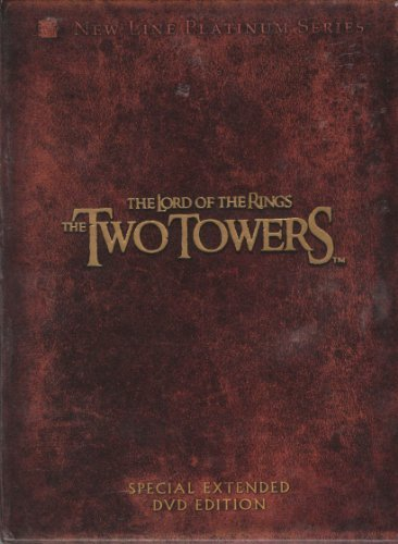 Lord Of The Rings Two Towers Wood Mckellen Mortensen Astin