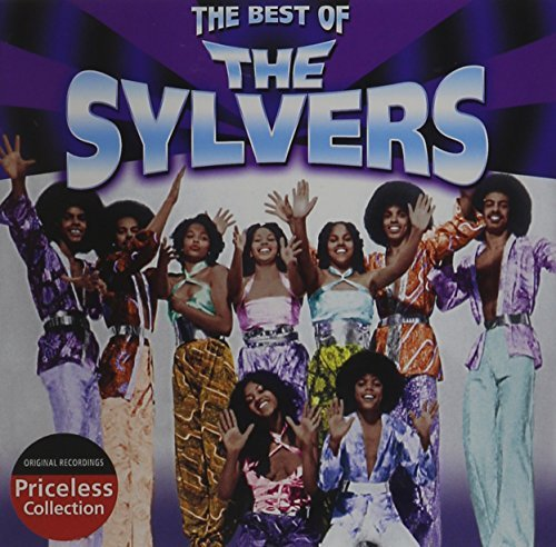 Sylvers Best Of The Sylvers
