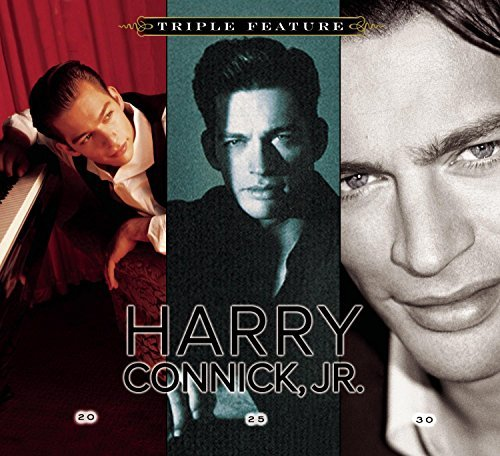 Connick Harry Jr. Triple Feature 3 CD