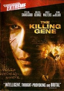 The Killing Gene Skarsgard George Blair