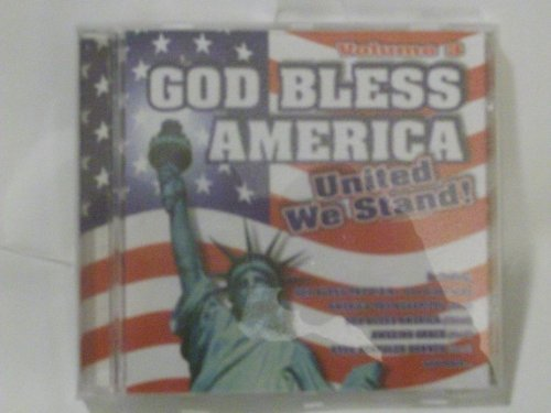 God Bless America United We Stand! Volume 3 God Bless America United We Stand! Volume 3