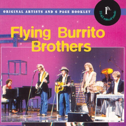 Flying Burrito Brothers Flying Burrito Brothers