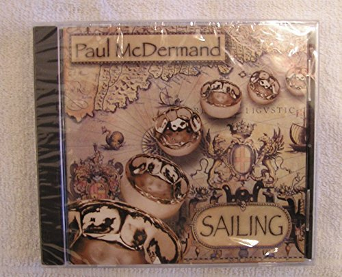 Paul Mcdermand Sailing
