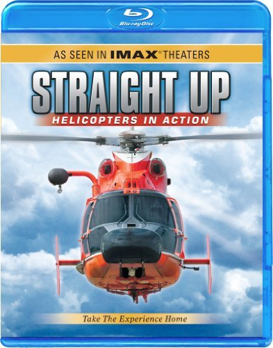 Straight Up Imax Blu Ray Ws Nr