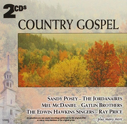 Best Of Country Gospel Vol. 2 Best Of Country Gospel Best Of Country Gospel